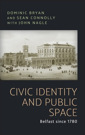 Cover Civic identity and public space