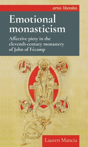Cover Emotional monasticism