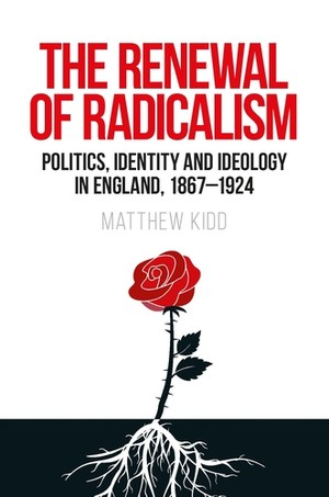 Cover The renewal of radicalism