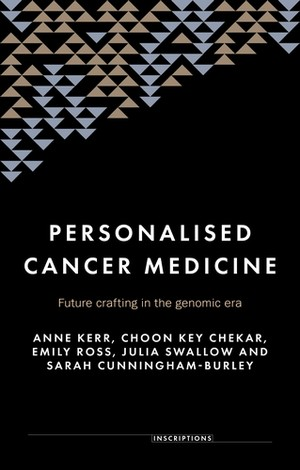 Cover Personalised cancer medicine