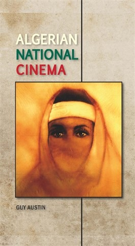 Cover Algerian national cinema