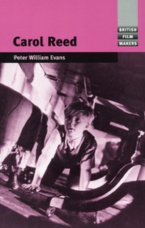 Cover Carol Reed