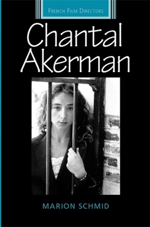 Cover Chantal Akerman