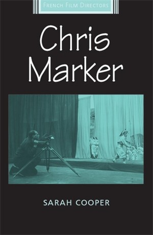 Cover Chris Marker