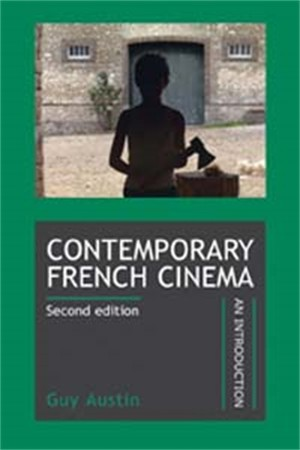 Cover Contemporary French cinema