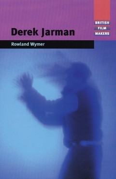 Cover Derek Jarman