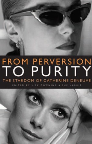 Cover From perversion to purity