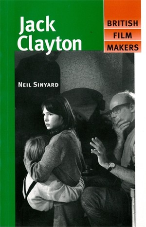 Cover Jack Clayton