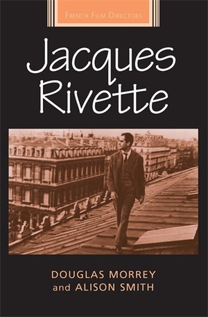 Cover Jacques Rivette
