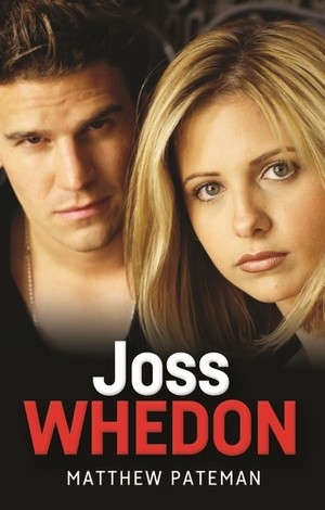 Cover Joss Whedon