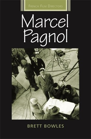 Cover Marcel Pagnol