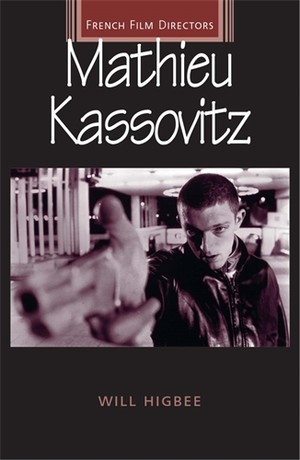 Cover Mathieu Kassovitz