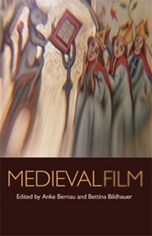 Cover Medieval film