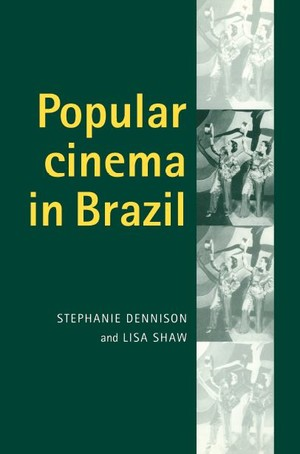 Cover Popular cinema in Brazil, 1930–2001