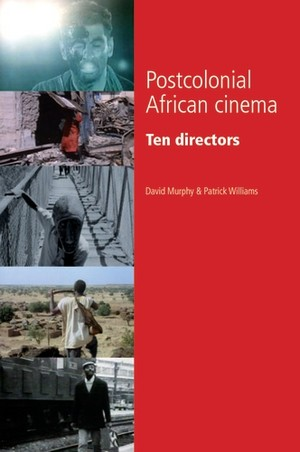 Cover Postcolonial African cinema