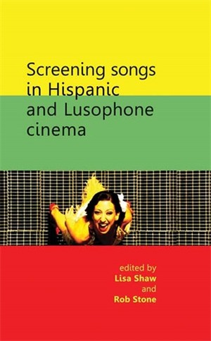 Cover Screening songs in Hispanic and Lusophone cinema