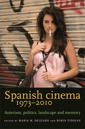 Cover Spanish cinema 1973–2010
