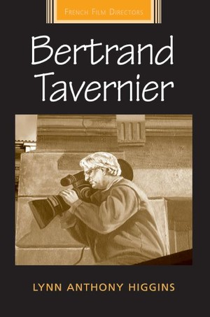 Cover Bertrand Tavernier