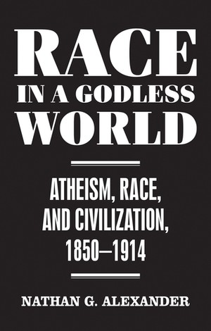 Cover Race in a Godless World