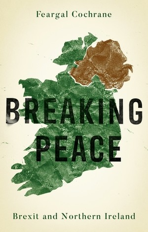 Cover Breaking peace