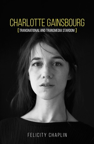 Cover Charlotte Gainsbourg