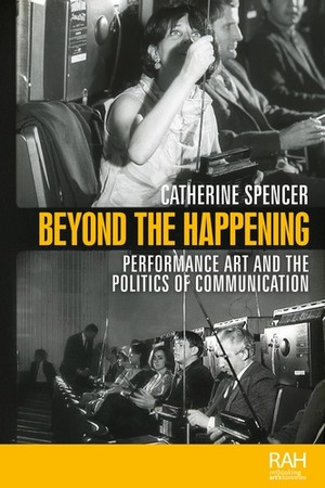 Cover Beyond the Happening