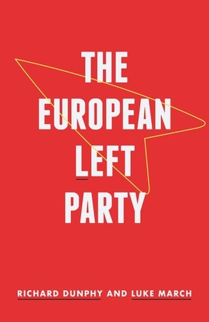 Cover The European Left Party