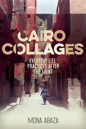 Cover Cairo collages