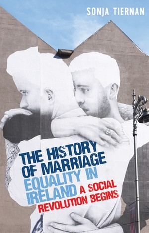 Cover The history of marriage equality in Ireland