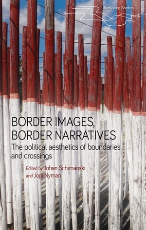 Cover Border images, border narratives