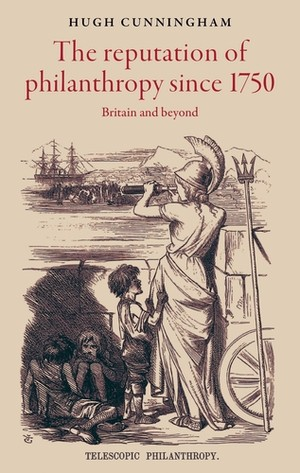 Cover The reputation of philanthropy since 1750