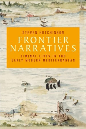 Cover Frontier narratives