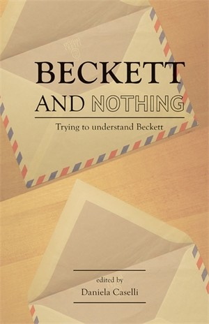 Cover Beckett and nothing