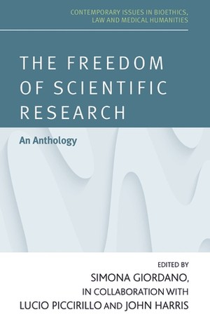 Cover The freedom of scientific research