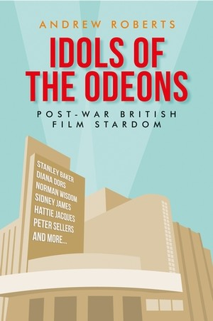 Cover Idols of the Odeons