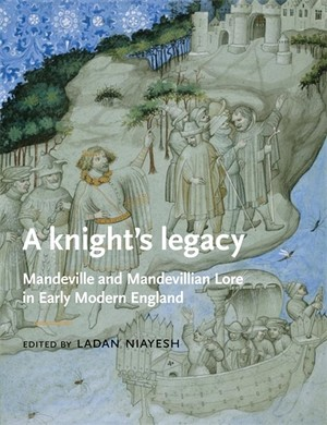 Cover A knight's legacy