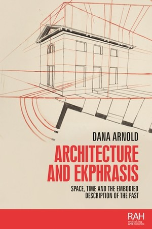 Cover Architecture and ekphrasis