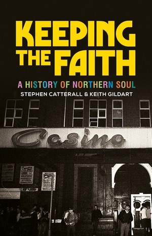 Cover Keeping the faith