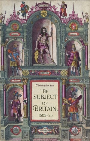 Cover The subject of Britain, 1603–25