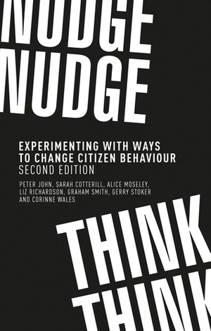 Cover Nudge, nudge, think, think (second edition)