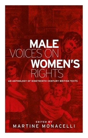 Cover Male voices on women's rights