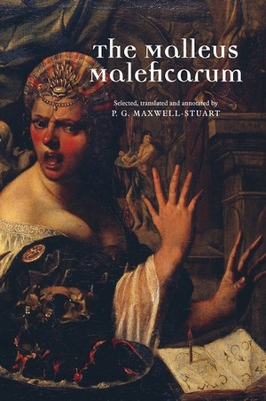 Cover The Malleus Maleficarum