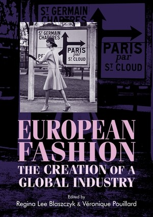Cover European fashion