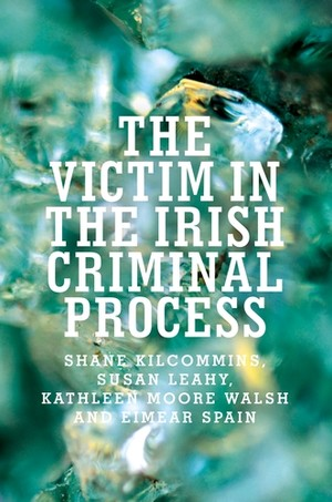 Cover The victim in the Irish criminal process