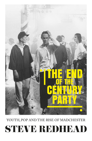 Cover The end-of-the-century party