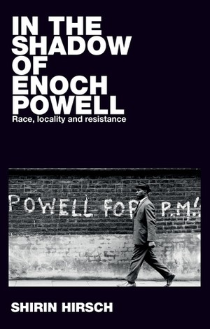 Cover In the shadow of Enoch Powell