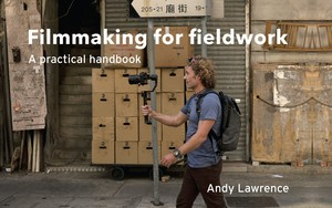 Cover Filmmaking for fieldwork