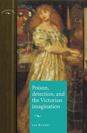 Cover Poison, detection, and the Victorian imagination