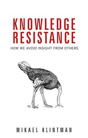 Cover Knowledge resistance