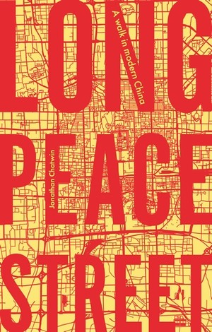 Cover Long Peace Street